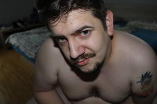 German Faggot Marcel Sprenger