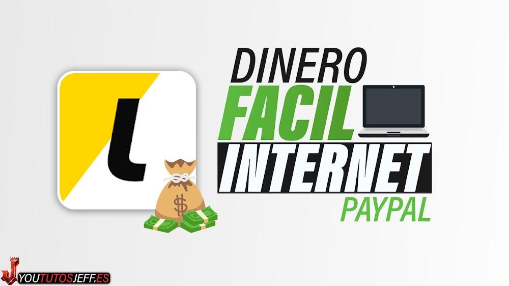 Ganar Dinero en Internet Fácilmente con LetyShops
