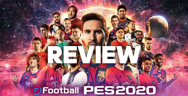 Pes 2020 Review.Pes 2020 Review Not Good Videos Included Footy Headlines