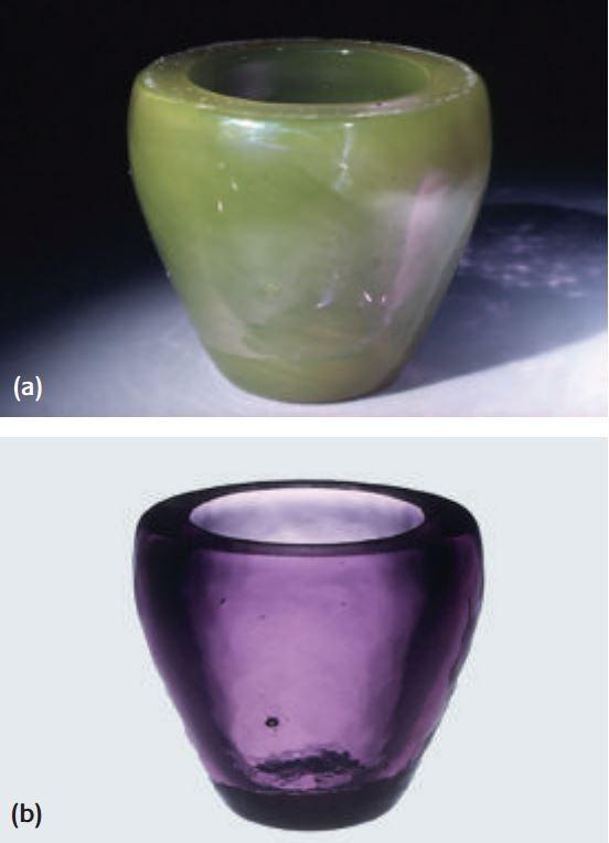 Copa Licurgo, la misteriosa copa romana