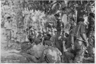 Pemberontakan darul islam, pemberontakan yang terjadi pada masa orde lama, www.bukusemu.my.id