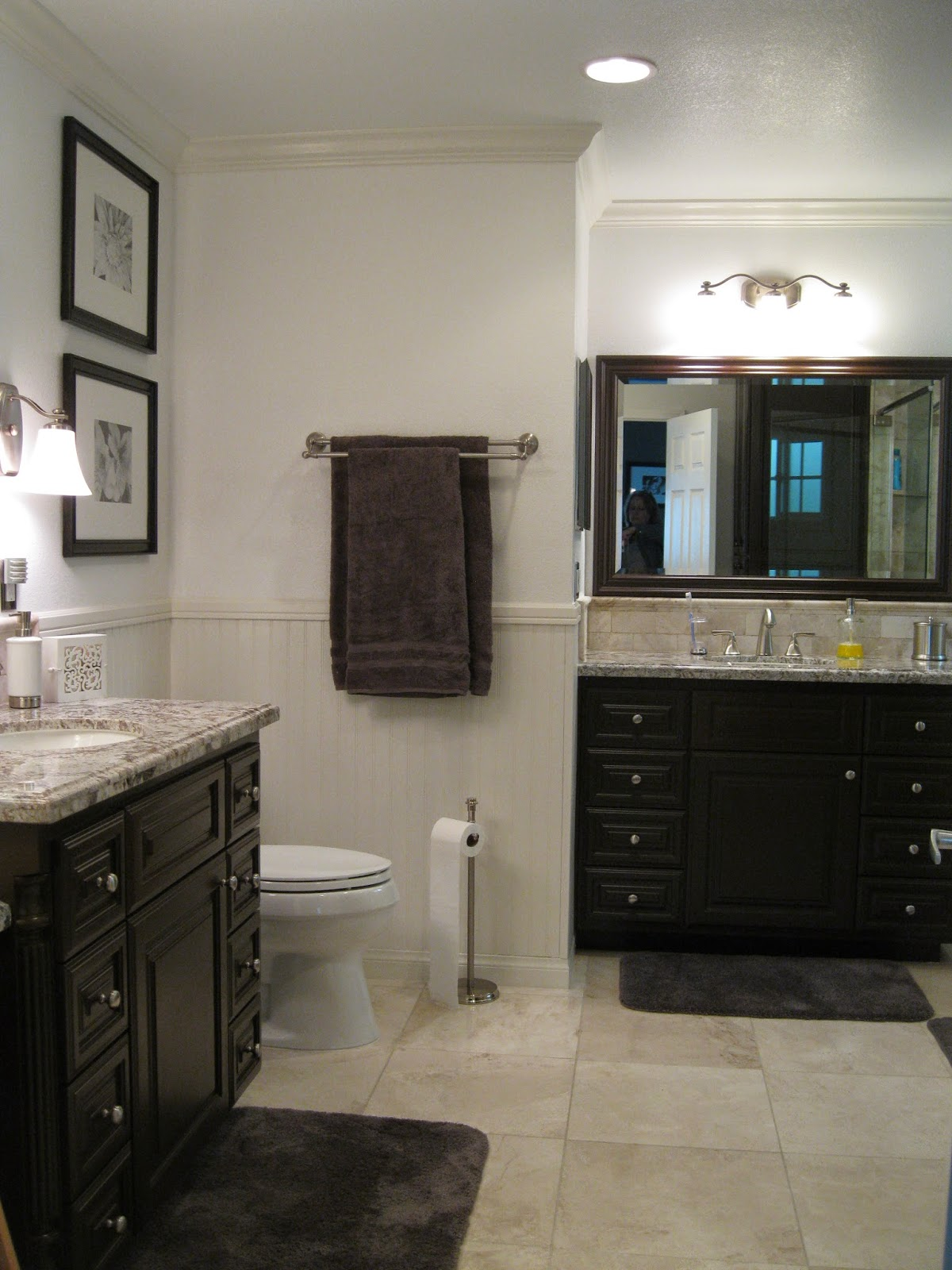 c.b.i.d. home decor and design: beyond the ordinary - bathrooms