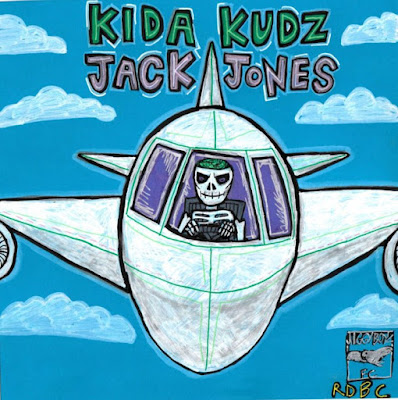 "Nigerian rapper Kida Kudz drops another new project which is a freestyle song tagged ""Jack Jones""."