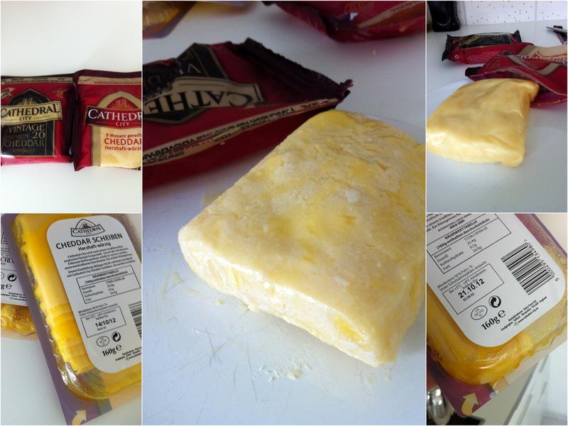 in der Hitze zerflossener Käse | Arthurs Tochter kocht. von Astrid Paul. Der Blog für food, wine, travel & love