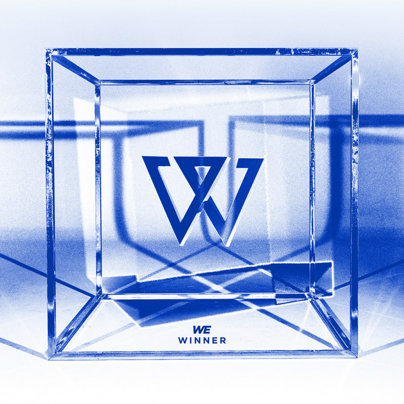 WINNER – WE – EP -Japanese Ver.-