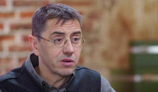 """Monedero: """"Otegi se equivoca, en Podemos no somos independentistas"""""""