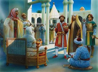 Mengenal Kerajaan Syiah, Daulah Fatimiyah
