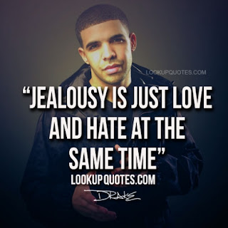 Drake Love Quotes