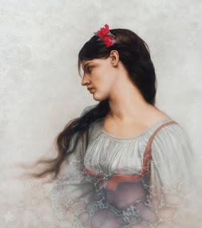 artísticas-composiciones-de-pinturas-femeninas nuevas-pinturas-mujeres