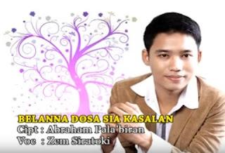 Lagu Toraja Belanna Dosa Sia Kasalan