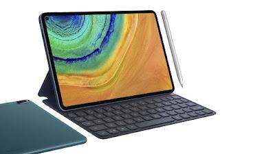 Huawei MatePad Pro, MateBook D tenta provar que está tudo bem