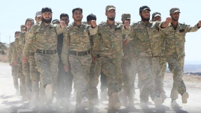 Törökország szíriai milicistákat toboroz Azerbajdzsán számára