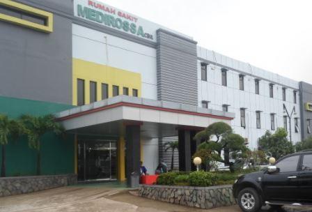 Jadwal Dokter RS Medirossa 2 Cibarusah Bekasi Terbaru