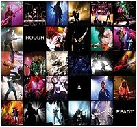 Thunder - Live: Rough & Ready – CD 2005-2011