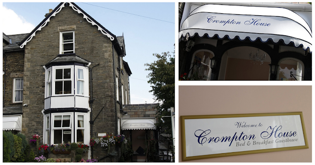 Crompton Guest House, Windermere