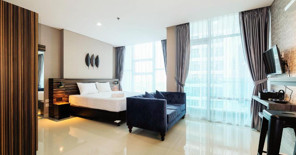 Travelio Penipu – Sewa Apartemen di Tangerang Cuma 200ribu-an