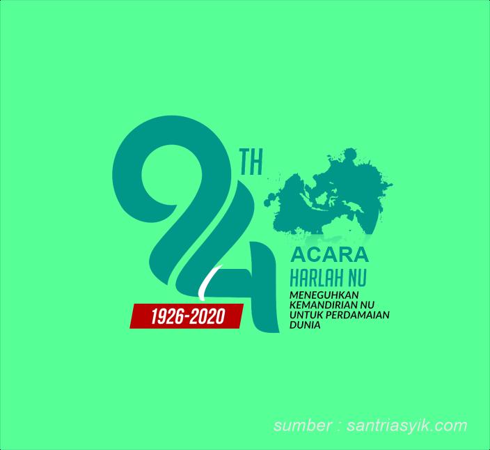 Rangkaian Kegiatan Harlah NU ke-94 versi Masehi | 31 Januari 2020