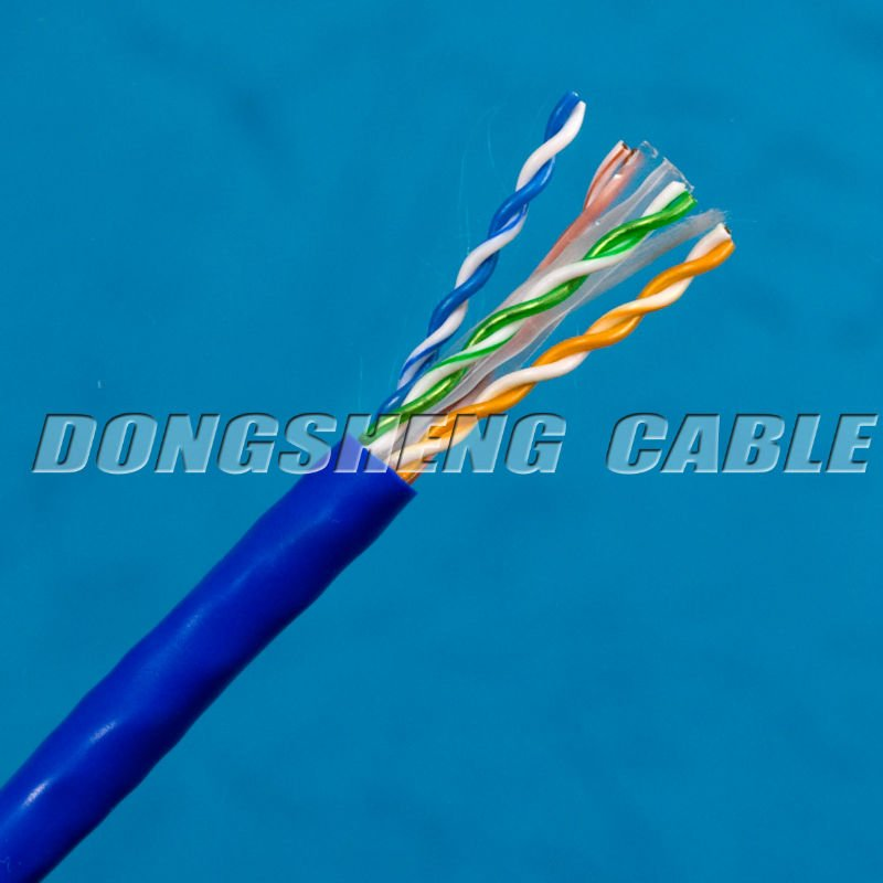 Cat 6 Cable Wiring Code