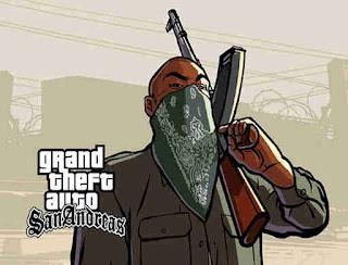 Gta gangster