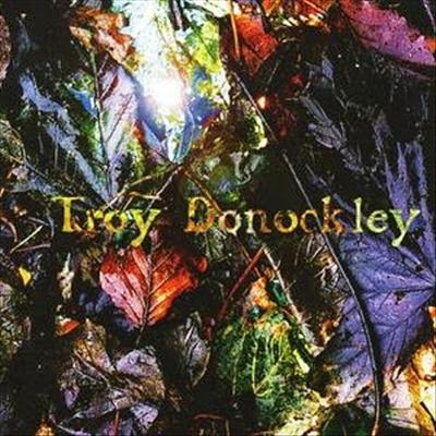 Troy Donockley - The Unseen Stream (1998)