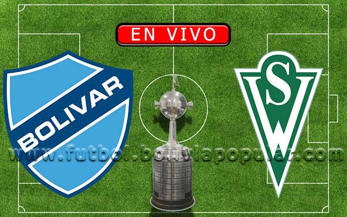 Bolívar vs. Wanderers