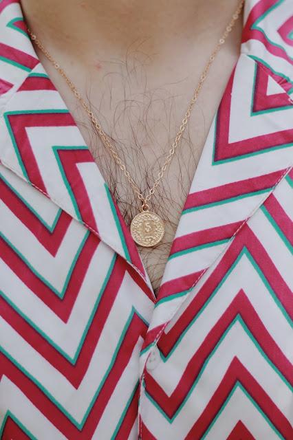 medalik naszyjnik