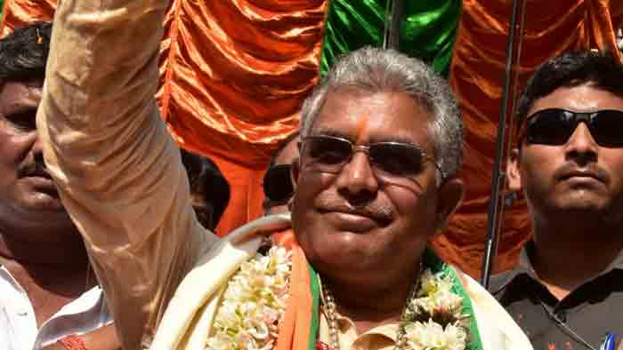 BJP's Dilip Ghosh tests positive for coronavirus a month after calling West Bengal Covid-free, News, Politics, Kolkata, Health, Health and Fitness, Hospital,Treatment, National