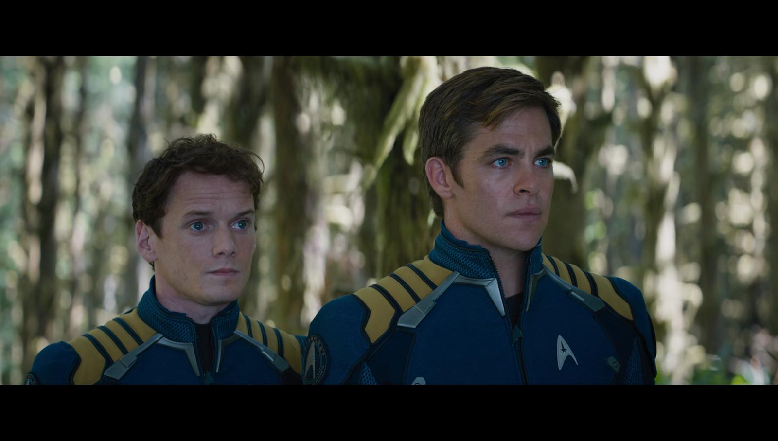 Captura de Star Trek Sin Límites (2016) 1080p BluRay x265 HEVC DTS Dual Latino