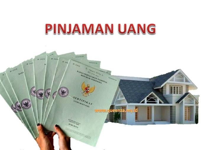 Tidak Ada Uang Survey Gadai Sertifikat, Begini Cara Aman Mengajukan Pinjaman Jaminan Sertifikat Rumah