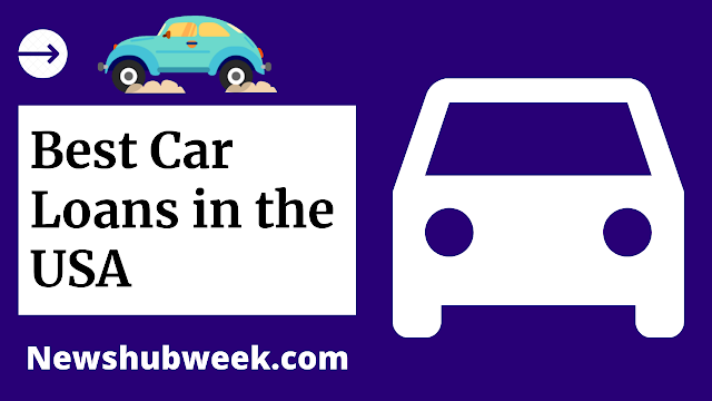 Best Car Loans in the USA: Which One is Right for You?