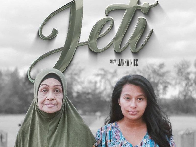 Saksikan Telefilem Jeti Di TV3