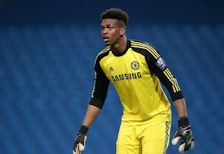 Chelsea loan Goalkeeper Jamal Blackman to Rotherham United for the 2020-2021 season, the club have confirmed