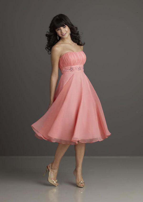 Wedding Inspiration: Bridesmaid Dresses