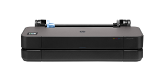 HP DesignJet T250 24-in Printer Driver Download