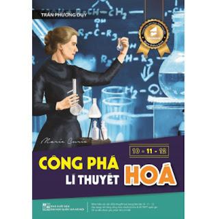 Công Phá Lí Thuyết Hóa lớp 10-11-12 ebook PDF EPUB AWZ3 PRC MOBI
