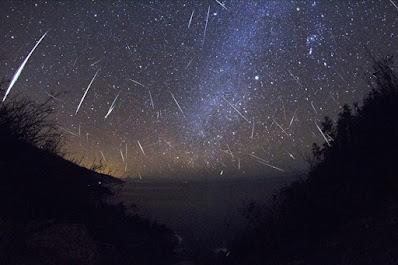 6 hiện tượng thiên văn kỳ thú ở Việt Nam tháng 10 này
