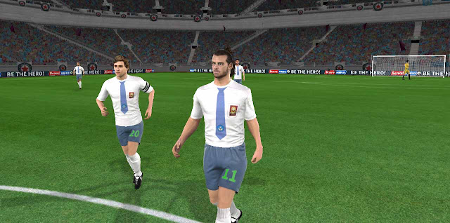 baju kit dream league soccer 2018 sma