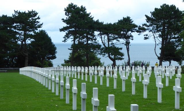 Cementiri nord-americà