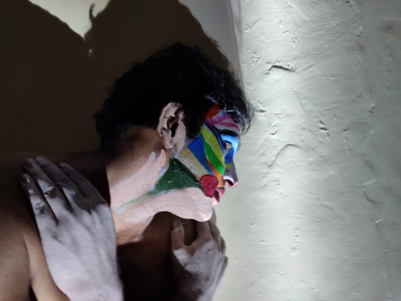 बेडि़यों को तोड़कर ही बन सकते हैं अच्छा रंगकर्मी-भारतेंदु कश्यप