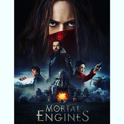 mortal engines,