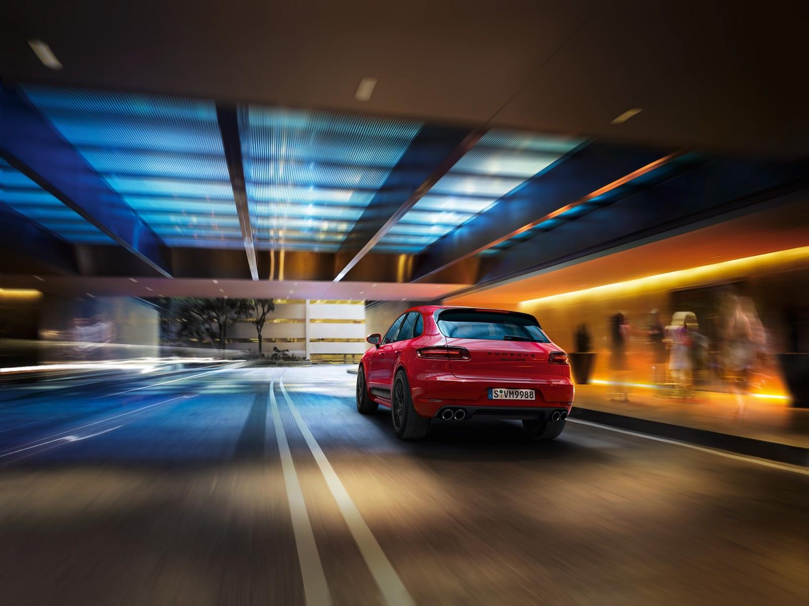 MA17T07OX0011 low Με 360 άλογα από τον τρίλιτρο V6 biturbo έρχεται η Porsche Macan GTS Macan, Porsche, Porsche Macan, Porsche Macan GTS, videos