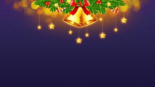 Wallpapers o Fondos de pantalla Navidad y Año Nuevo 2020