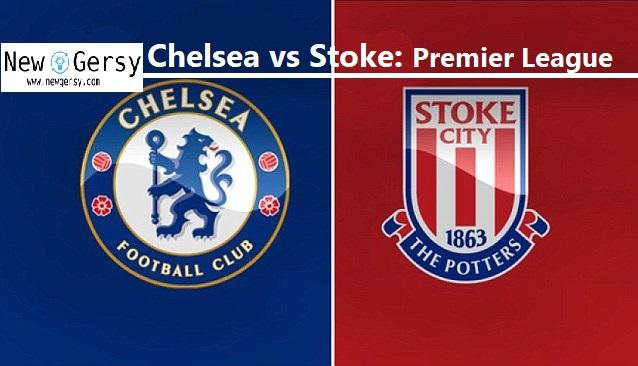 Chelsea vs Stoke: Premier League prediction, TV, live streaming
