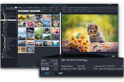 Ashampoo Photo Commander 16.0.2 Multilingual Full Version
