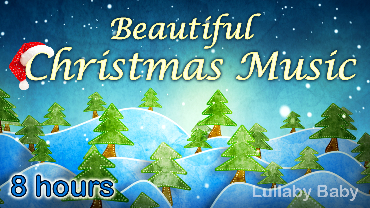 Lullaby baby our christmas playlist includes solo piano acoustic guitar music box orchestra brass band harp in medleys and as albums some videos are also kristyandbryce Choice Image