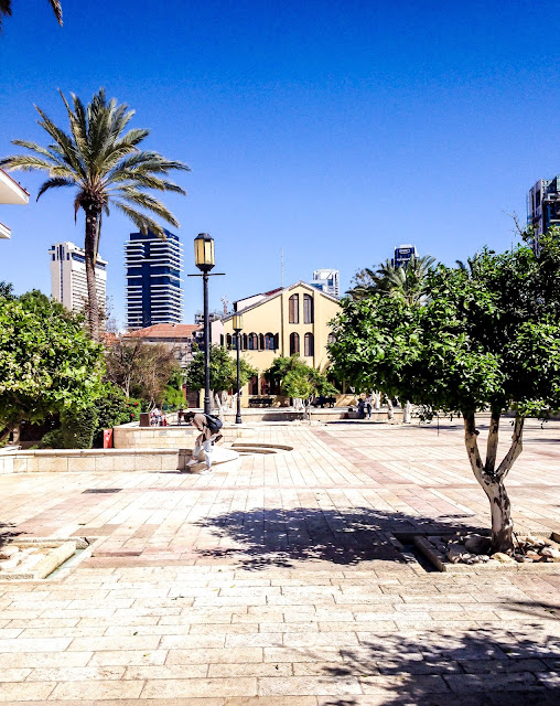Неве-Цедек | Блог Rimma in Israel