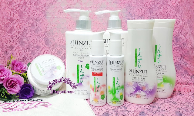 Shinzu'i_Facial_Wash_Review