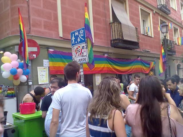 Ideas para el verano 2012 en Madrid. Oferta cultural y de ocio