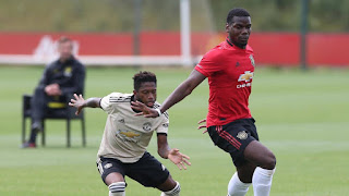 Man United friendly against Stoke City cancelled after positive coronavirus case