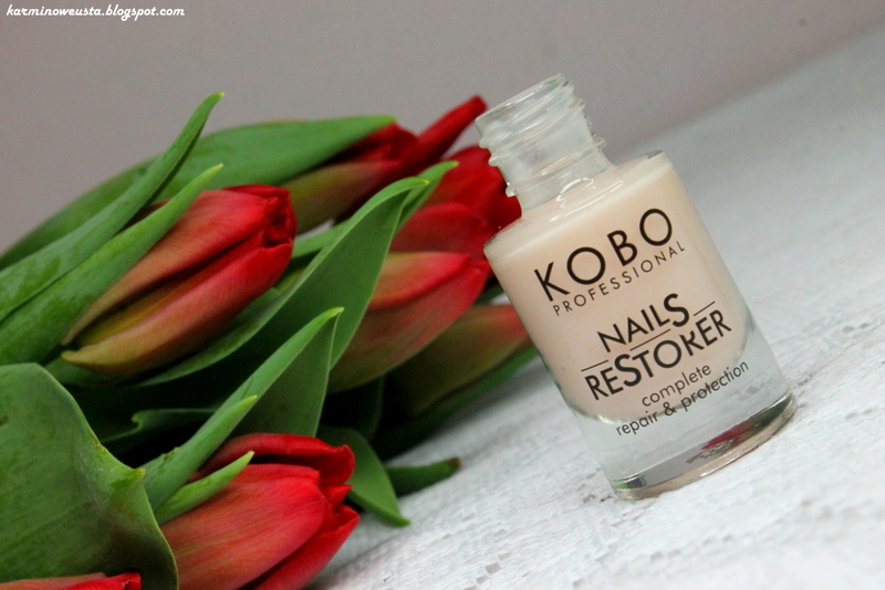 Kobo Professional Nails Restoker